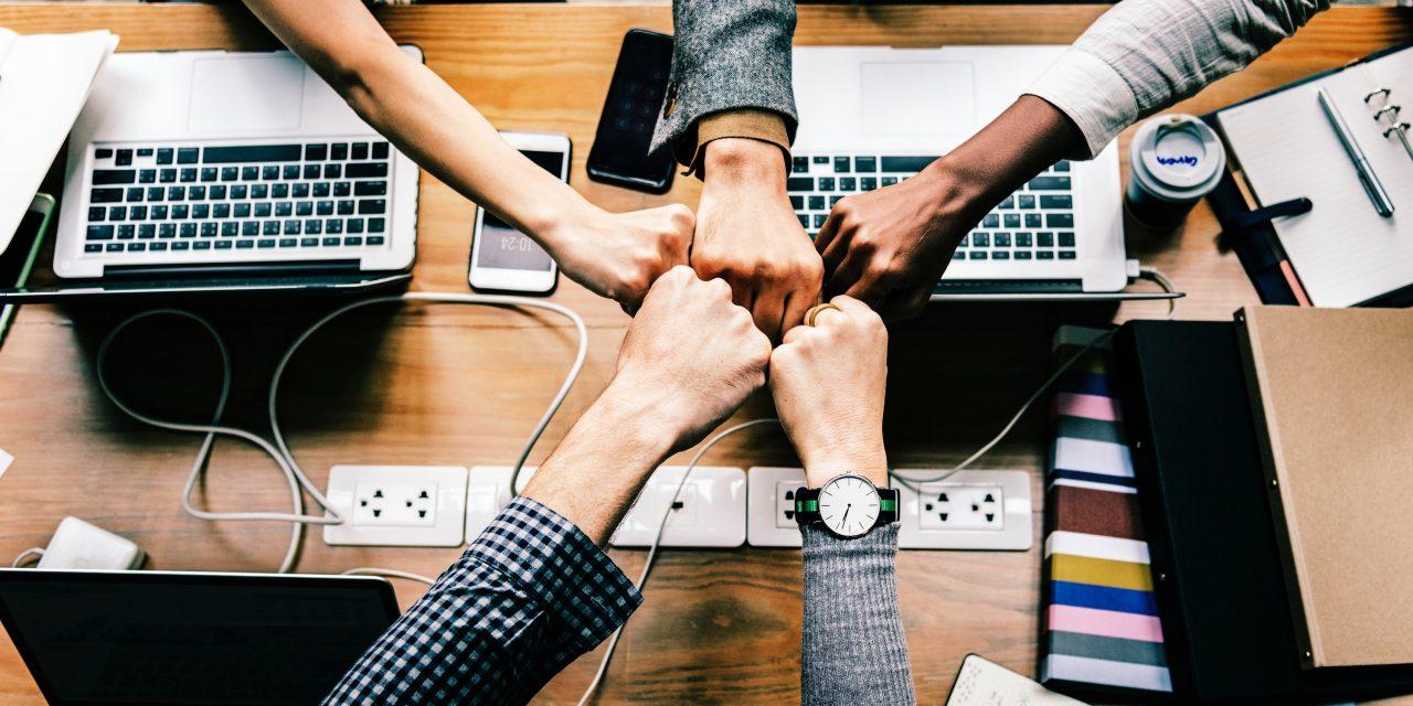 Smart ist unsere Leidenschaft: Willkommen auf dem Smart Business Cloud Blog