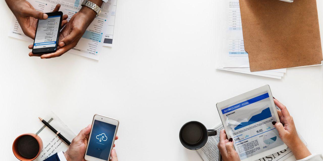 Simplify your work: Mit Basaas zum modernen Arbeitsplatz