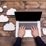 Historisch: Die Geschichte des Cloud Computing