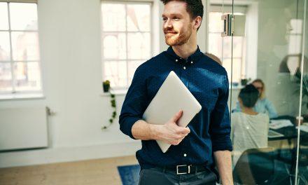 Zukunft der Arbeit: Studie von Google zum Workplace 2020