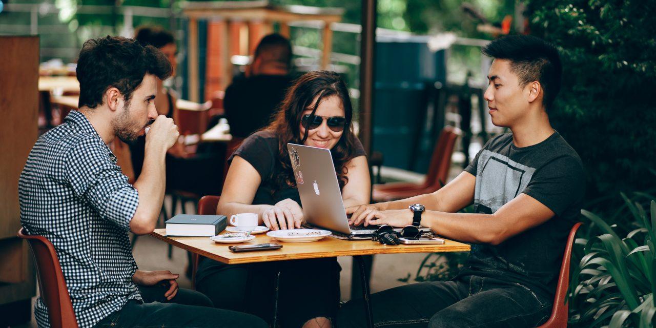 Cisco-Studie: Die Hoffnung auf mehr Flexibilität am Arbeitsplatz