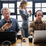 Virtuelle Teams: So funktioniert die digitale Zusammenarbeit