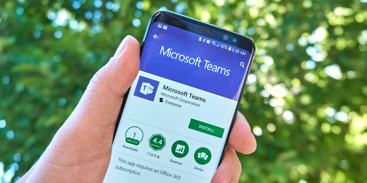 Office 365: Microsoft Teams für eure 360°-Kollaboration