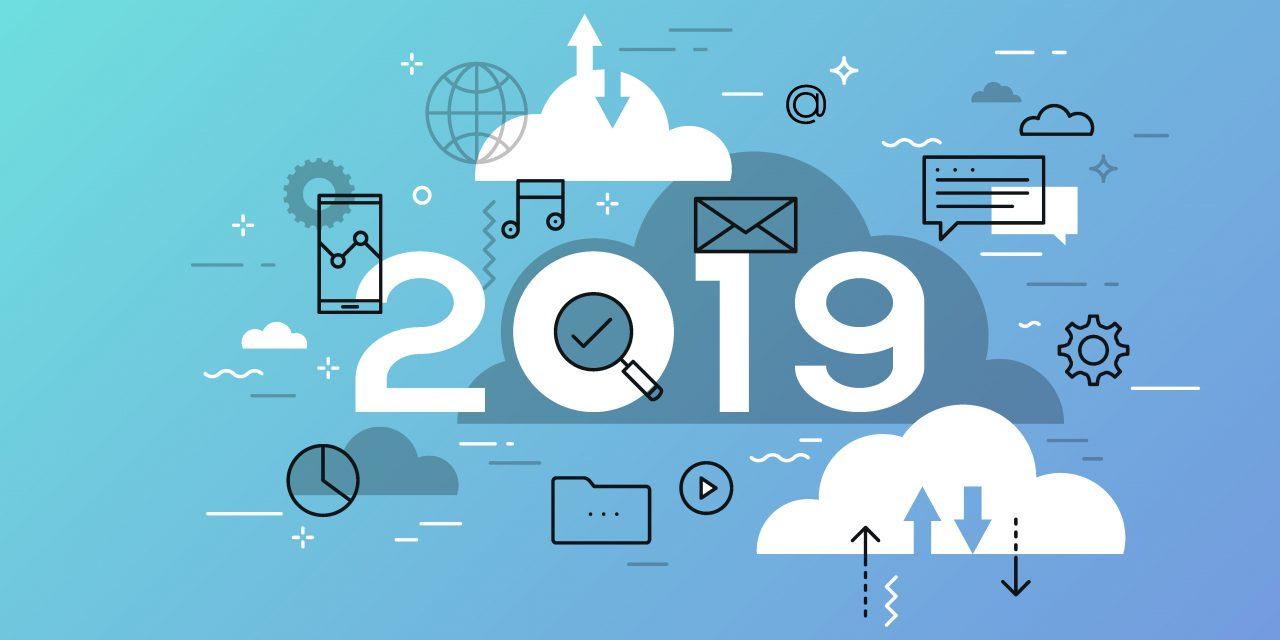 Die Cloud Trends 2019: Das Jahr der Möglichkeiten