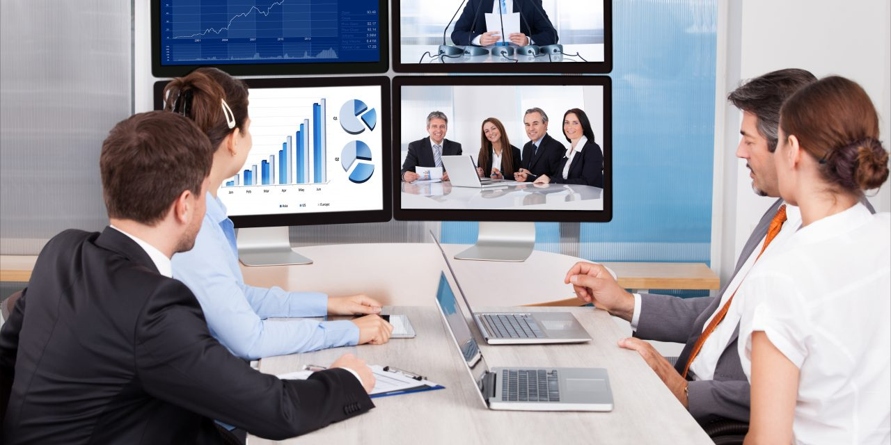 Cloud Videokonferenzen: Innovation für eure Meetings