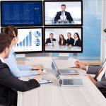 Cloud Videokonferenzen: Innovation für eure Meetings