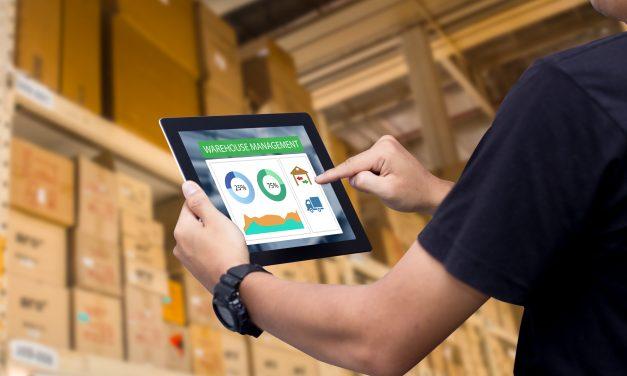 Cloud Lagermanagement: Innovation für die Logistik