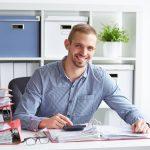 Erfolgsgeschichte: Mit Sage zur smarten Lohnabrechnung