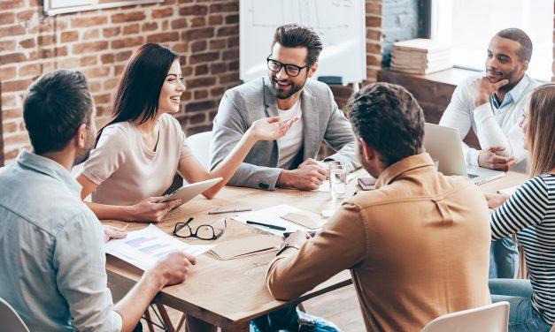 Die Cloud im Unternehmen: Das Starter-Paket für agile Teams