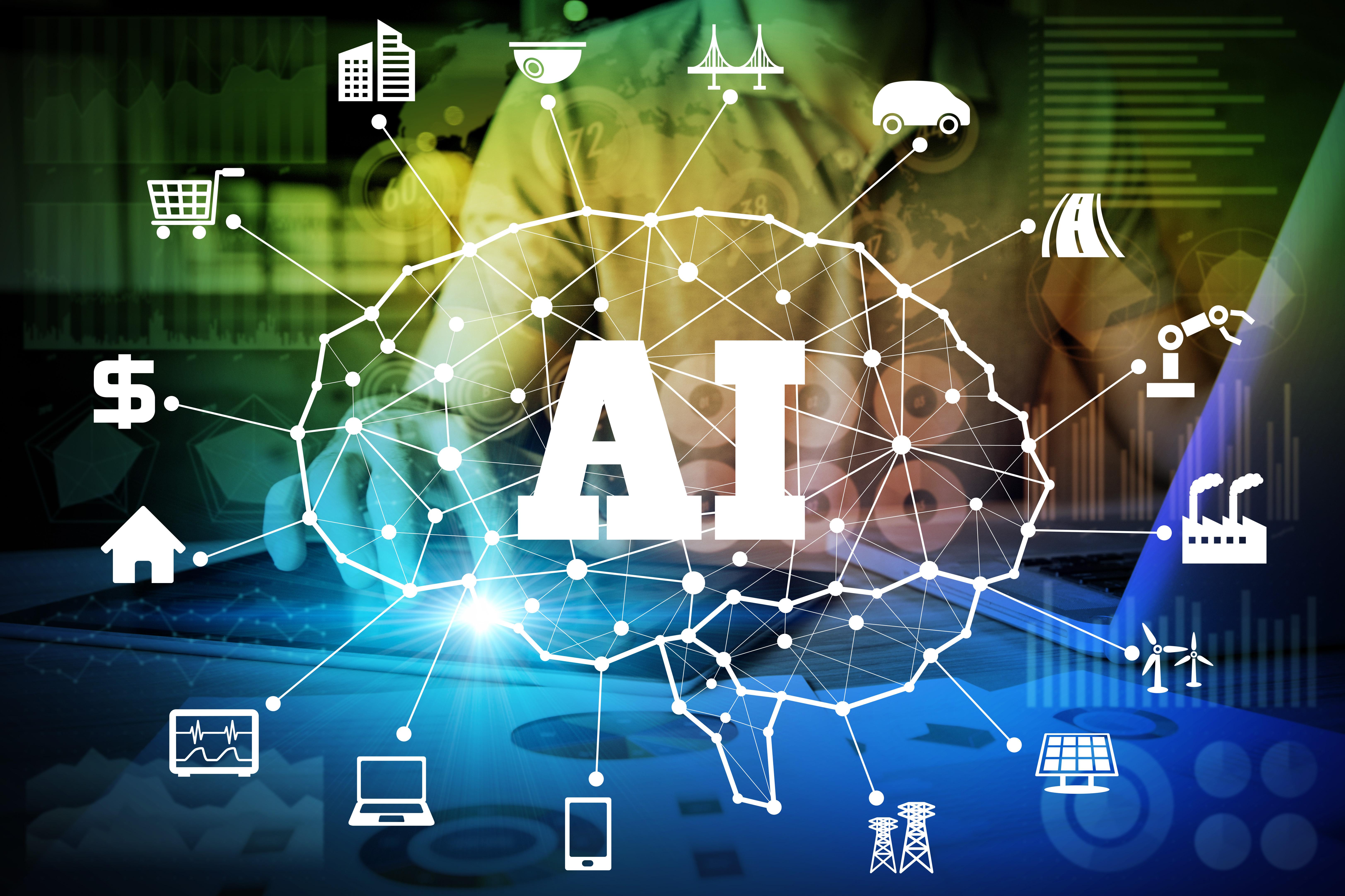 künstliche Intelligenz Möglichkeiten