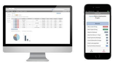 Viel Potential: Digitalisiertes Projektmanagement für KMU