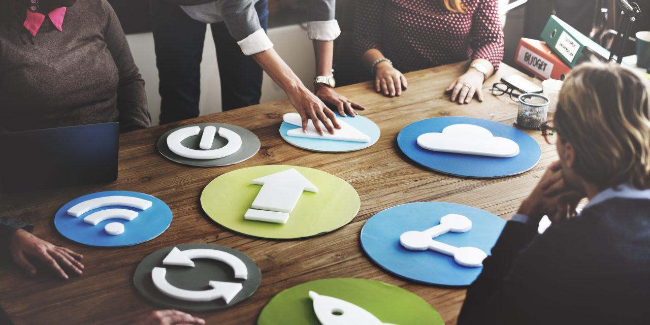 Smarte Vernetzung: Die Basaas App Integration