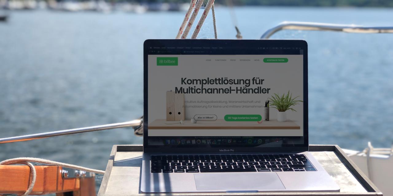 Multichannel: Nur mehr Aufwand oder Chance für Online Händler?