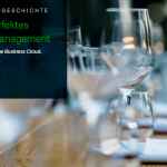 Perfektes Eventmanagement mit der Sage Business Cloud