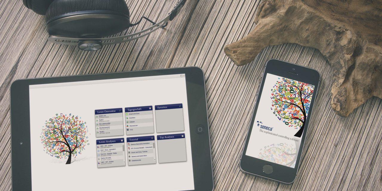 Aufgaben der Bilanzbuchhalter und Controller wachsen zusammen