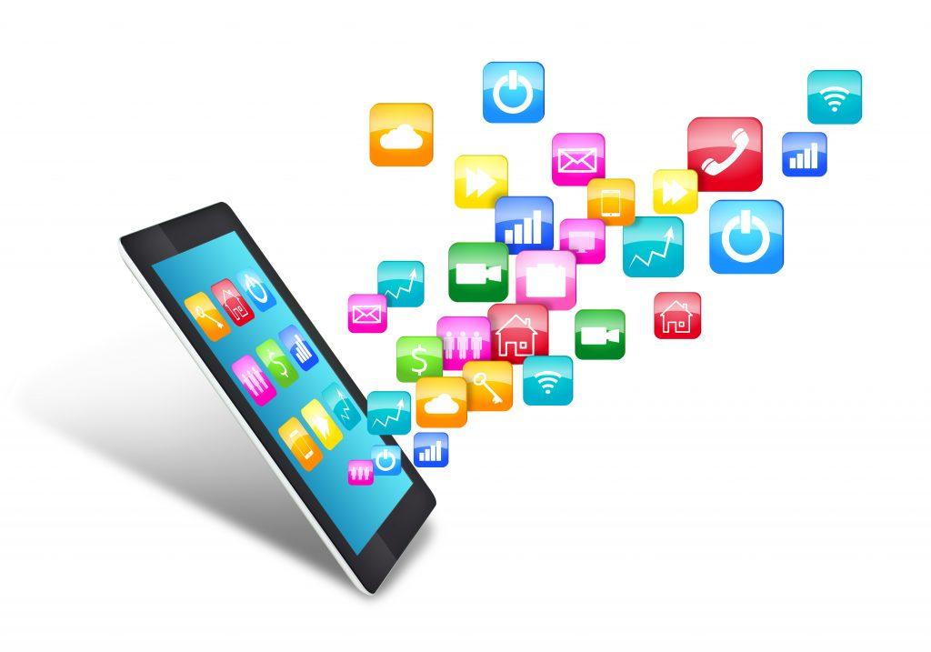 Apps verwalten