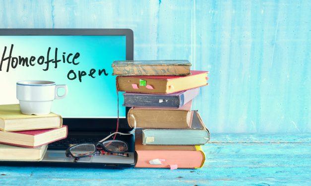 Heute HomeOffice – was ist morgen?