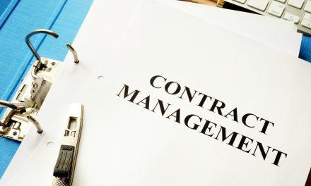 Vertragsmanagement – Mehr als nur Überblick & Fristenkontrolle