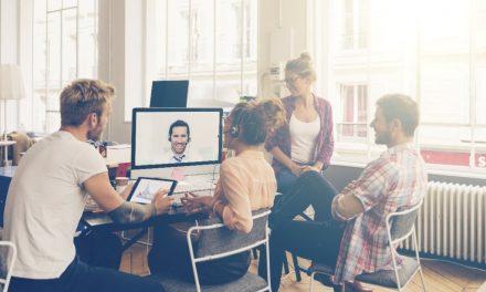 Vorteile von Online Meetings