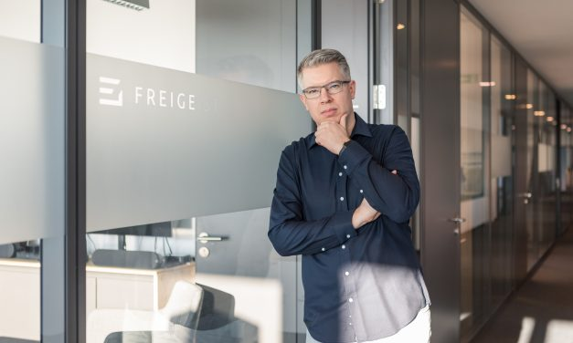 Digitalisierung der KMU in Deutschland – Interview mit Frank Thelen