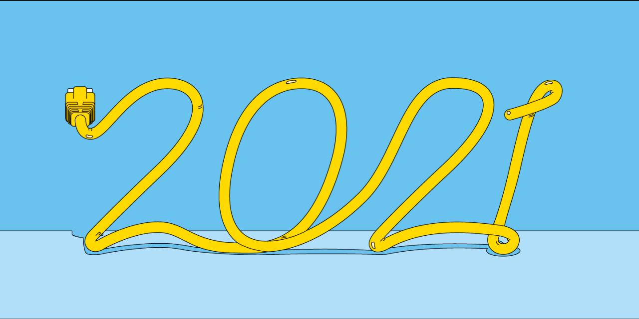 Die Top 5 Servicemanagement-Trends 2021