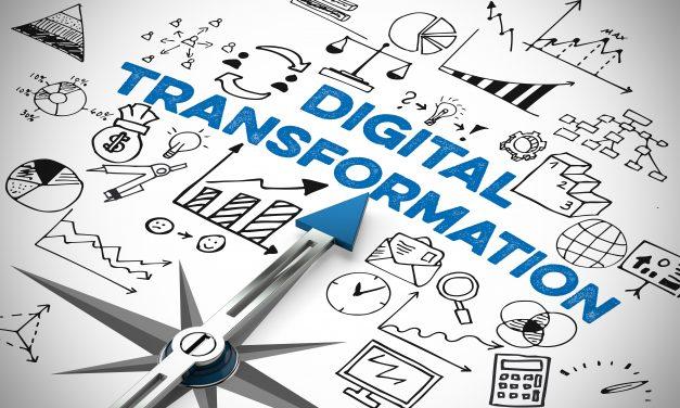 Deutschland digital: Vier Faktoren einer erfolgreichen Digitalisierungsstrategie