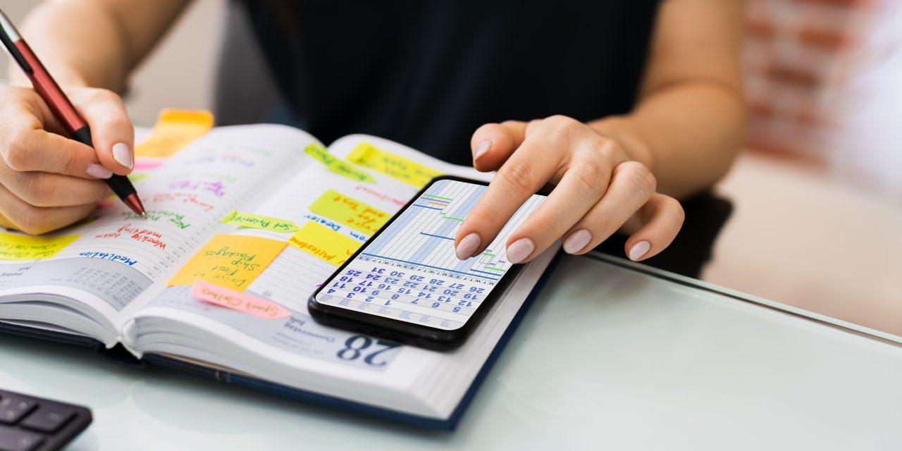 Optimierung der Arbeitsabläufe durch smarte Terminvereinbarung