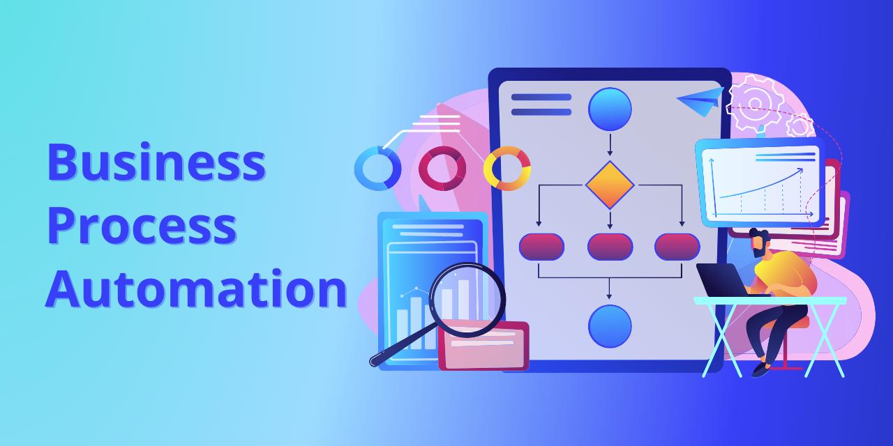 Business Process Automation (BPA): Geschäftsprozesse mithilfe effizienter ERP-Software automatisieren